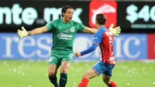 Jose Antonio Rodriguez Chivas 2019