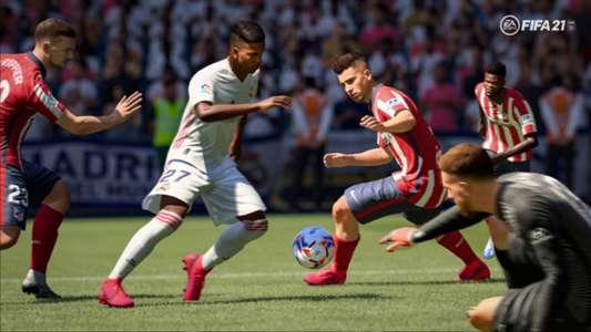 EA Sports : le nouveau gameplay de FIFA 21 dévoilé dans une vidéo | Goal.com