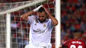 Real Madrid's dire display against Mallorca part of Zidane's Champions League gamble