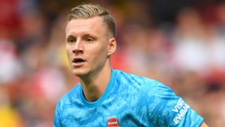 Bernd Leno Arsenal 2019-20