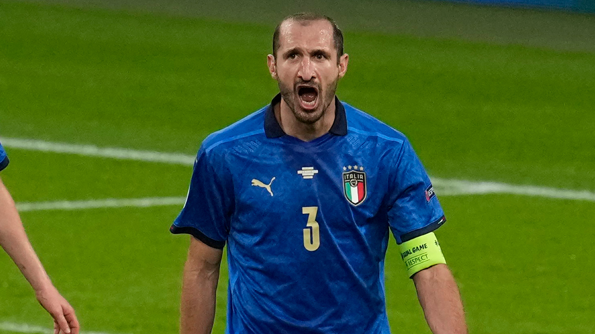 'I want to lift some more trophies' - Chiellini set to re-sign for Juve as Italy star confirms imminent return to Turin