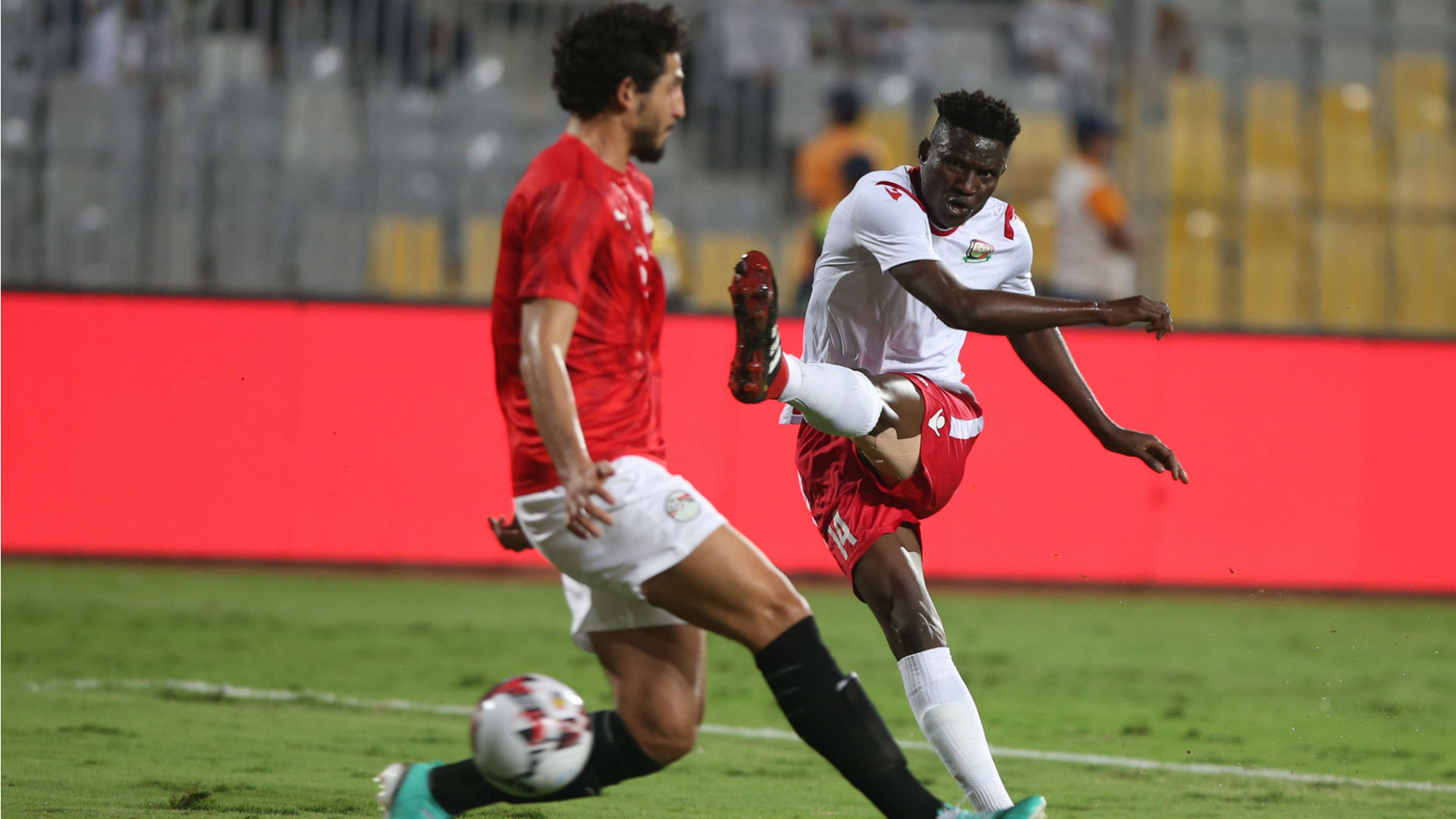 Olympic Games: Egypt's target is to reach second round in Tokyo - Hegazi