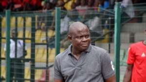 Gbenga-Ogunbote-Enugu Rangers
