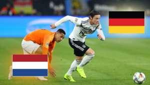 Deutschland Holland Im Tv