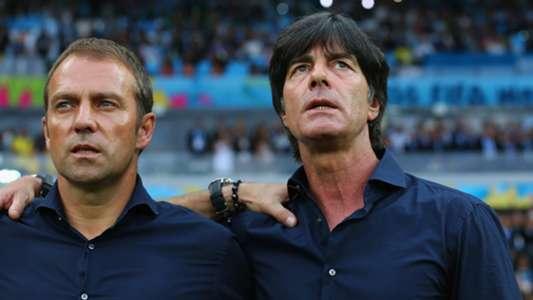 Bericht: Dreijahresvertrag - Hansi Flick wird Nachfolger von Joachim Löw als Bundestrainer | Goal.com