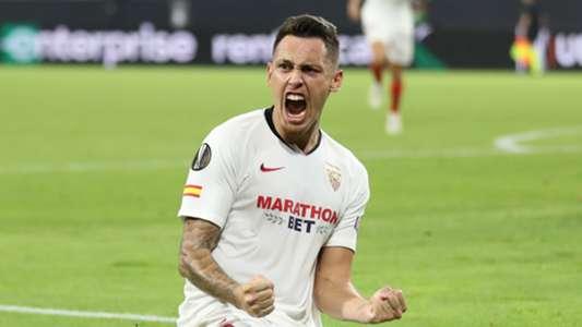 Ocampos, la estrella del Sevilla que busca su revancha en la Europa League | Goal.com