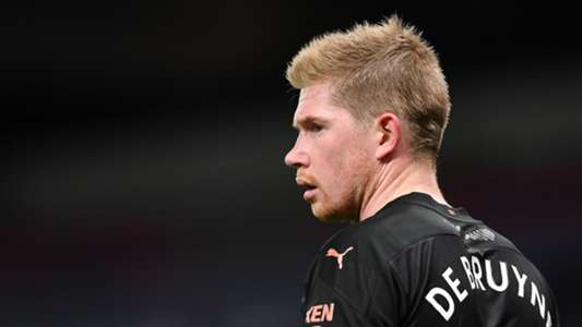 De Bruyne sets testimonial target after signing Man City extension to take him to 10-year mark | Goal.com