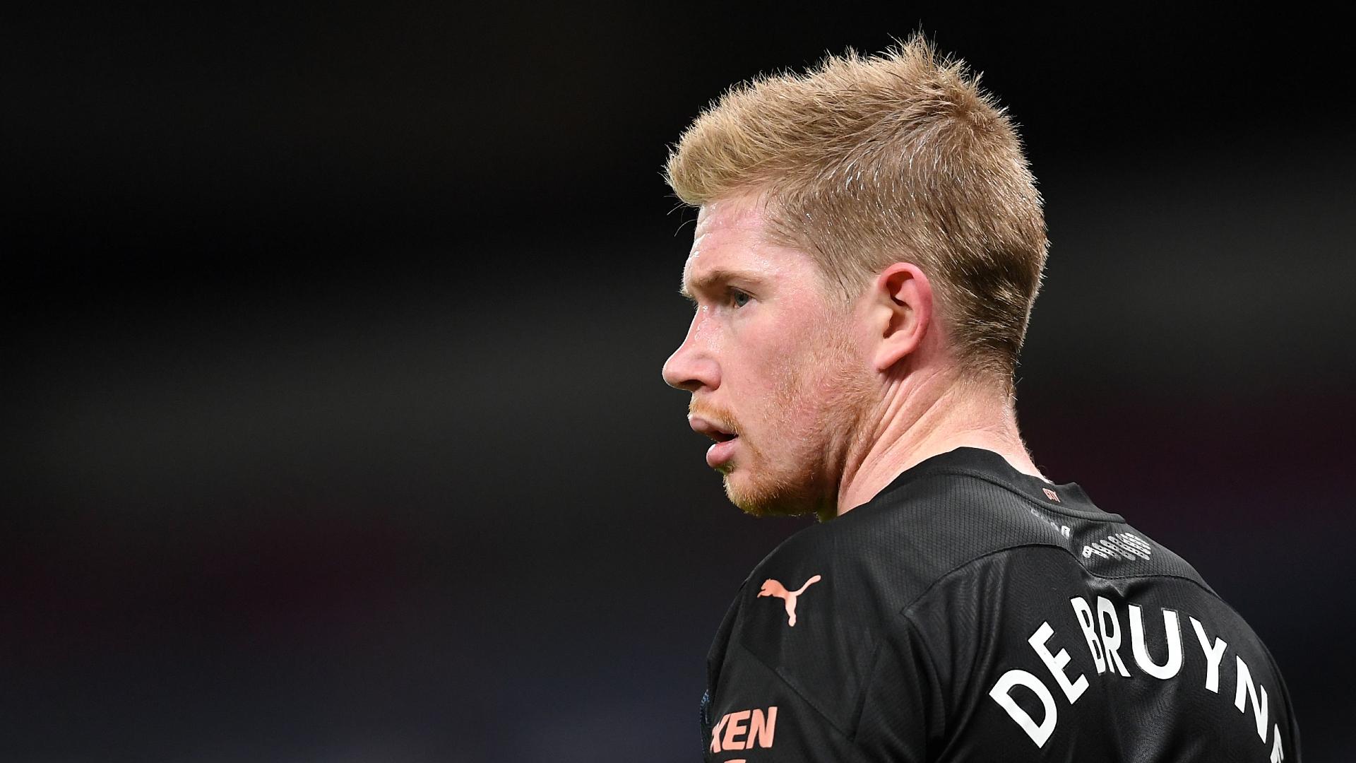 'I'm pretty sure that he will stay' - Guardiola hopeful De ...
