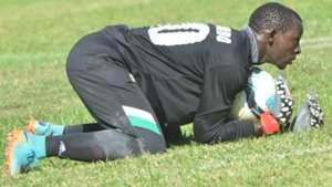 Peter Odhiambo of Gor Mahia.
