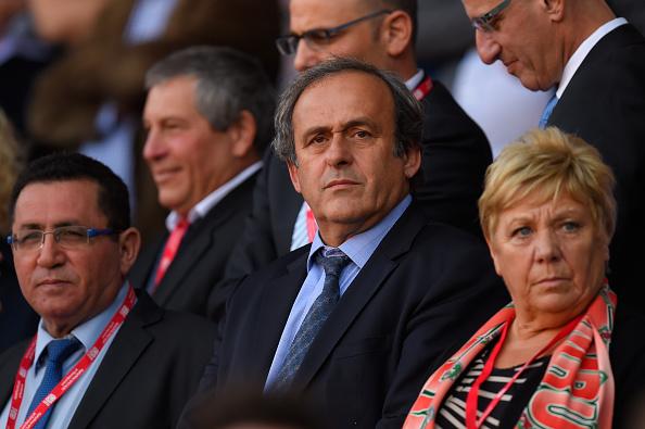 PSG : le tacle de Michel Platini sur les privilèges du club