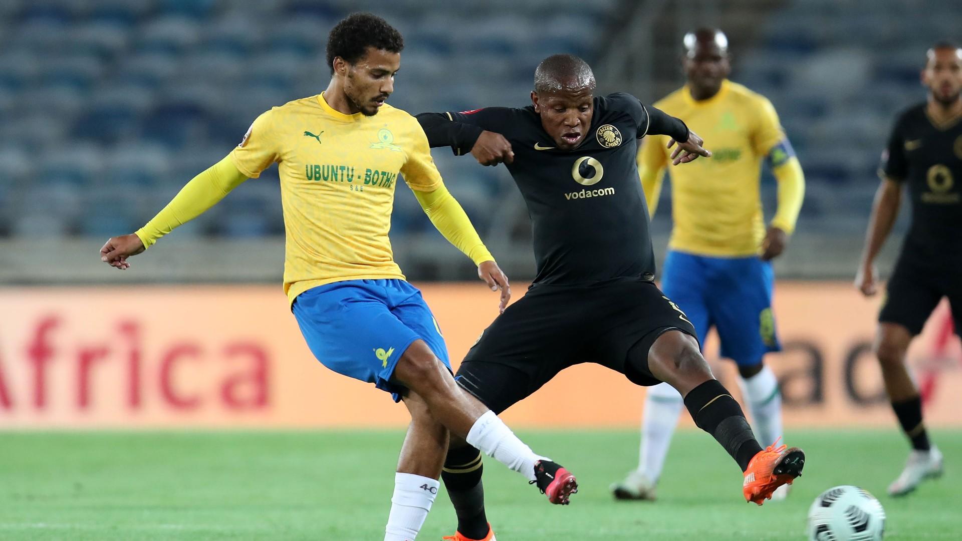 Kaizer Chiefs keen to erase disappointment with DStv Premiership title triumph – ex-Orlando Pirates striker Malokase