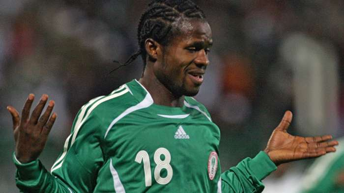 Christian Obodo - Nigeria