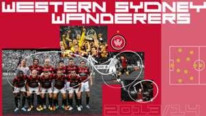 Wester Sydney Wanderers underdogs GFX
