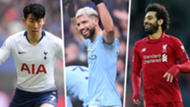Tottenham Man City Arsenal fixtures