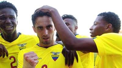 NxGn Leonardo Campana Ecuador