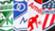 Escudos fútbol colombiano