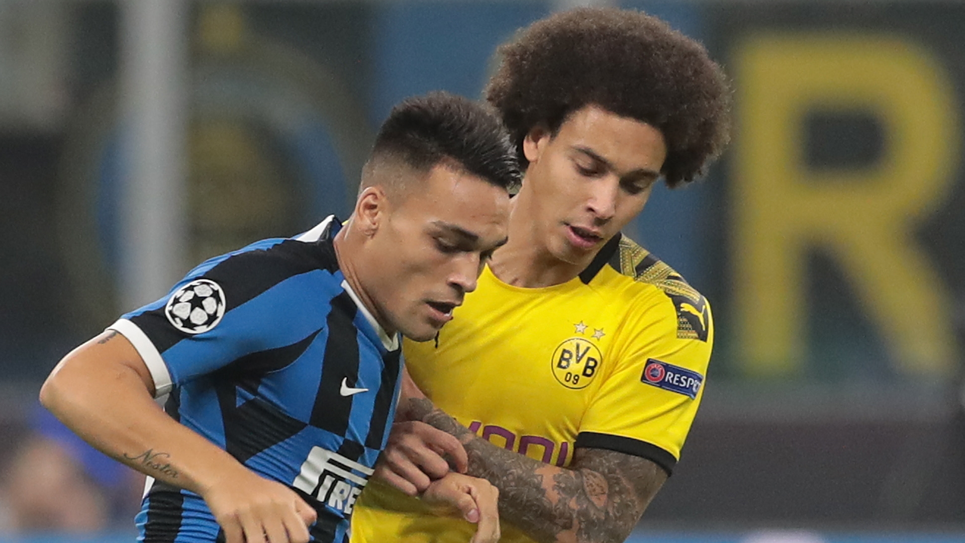 Bvb Inter Mailand Tv