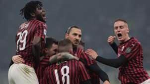 AC Milan 2020-02-09