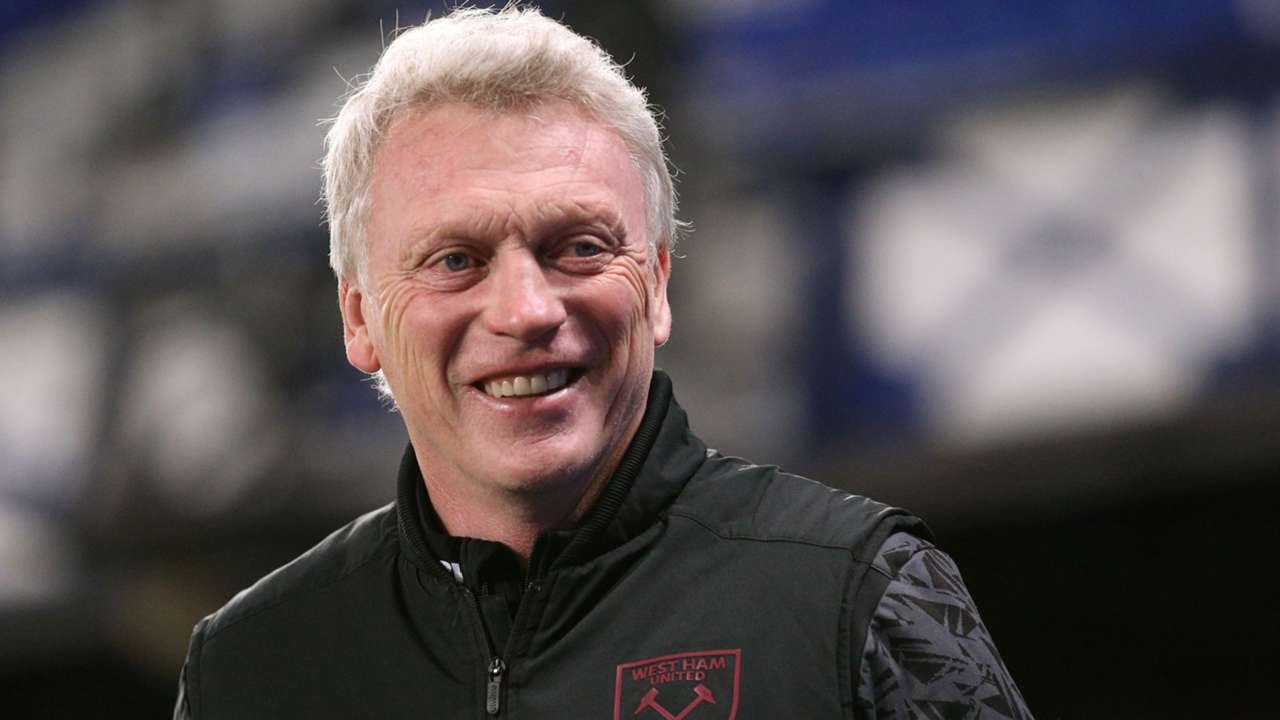 CNR: David Moyes West Ham