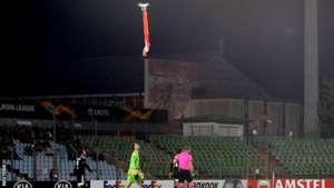 Dudelange Qarabag Europa League