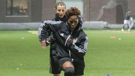 Akida: Harambee Starlets midfielder urges Gor Mahia, AFC Leopards to form women's teams   Goal.com