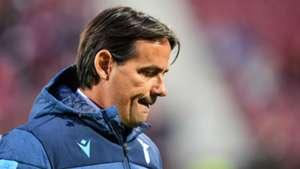 Simone Inzaghi Cluj Lazio