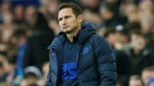 Lampard: It is time for 'home truths' after poor week for Chelsea