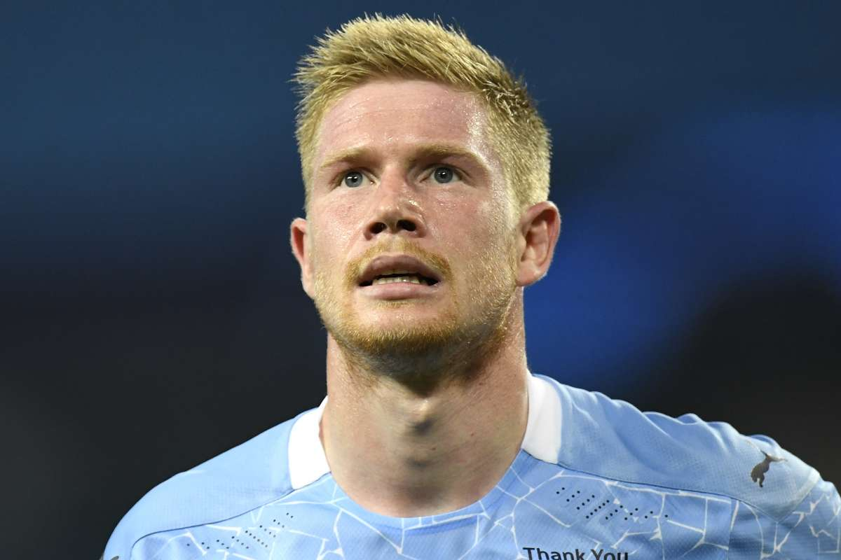 De Bruyne admits Manchester City should have scored more ahead of 'tricky'  second-leg task at Borussia Dortmund