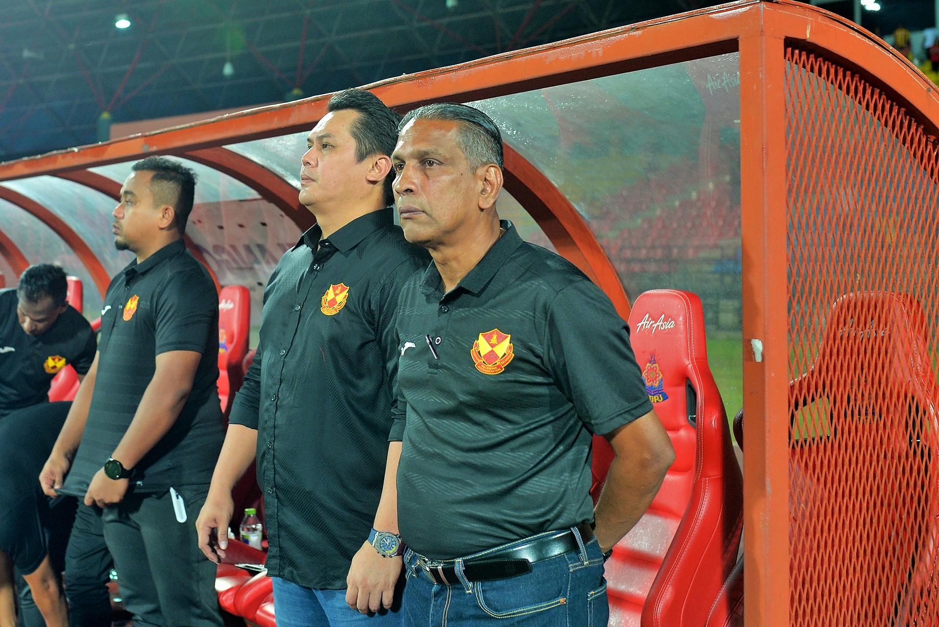 B. Satiananthan, Selangor, Malaysia Super League, 09022019