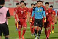 U19 Việt Nam - U20 Việt Nam