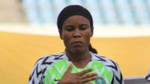 Ngozi Ebere - Nigeria