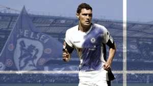 Chelseas Andreas Christensen: Eine Lüge zum Karrierestart