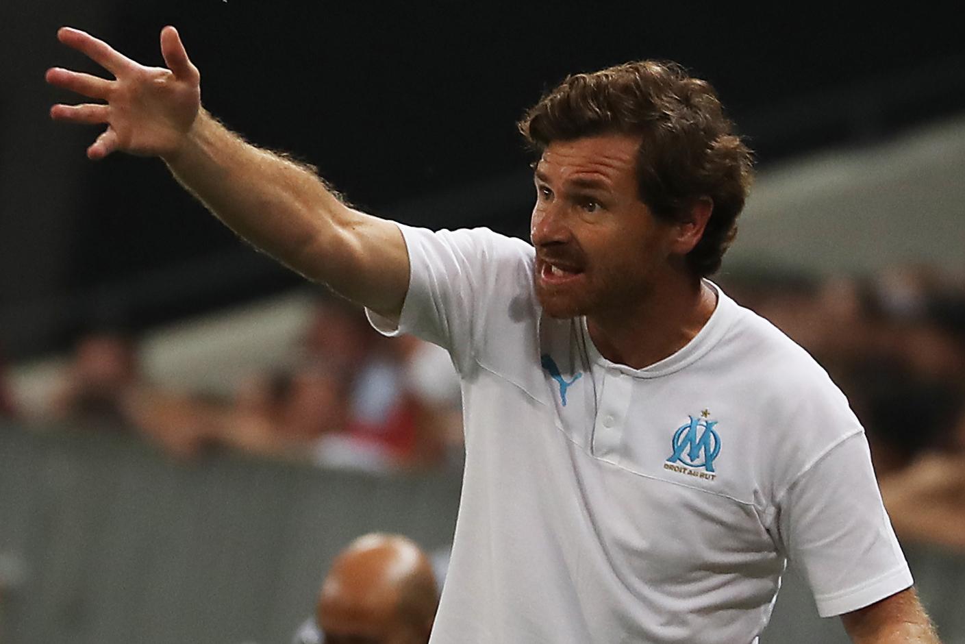 OM - André Villas-Boas veut se faire prêter un Argentin