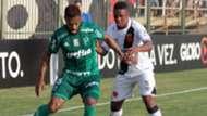 Michel Bastos Vasco Palmeiras Brasileirao Serie A 13082017