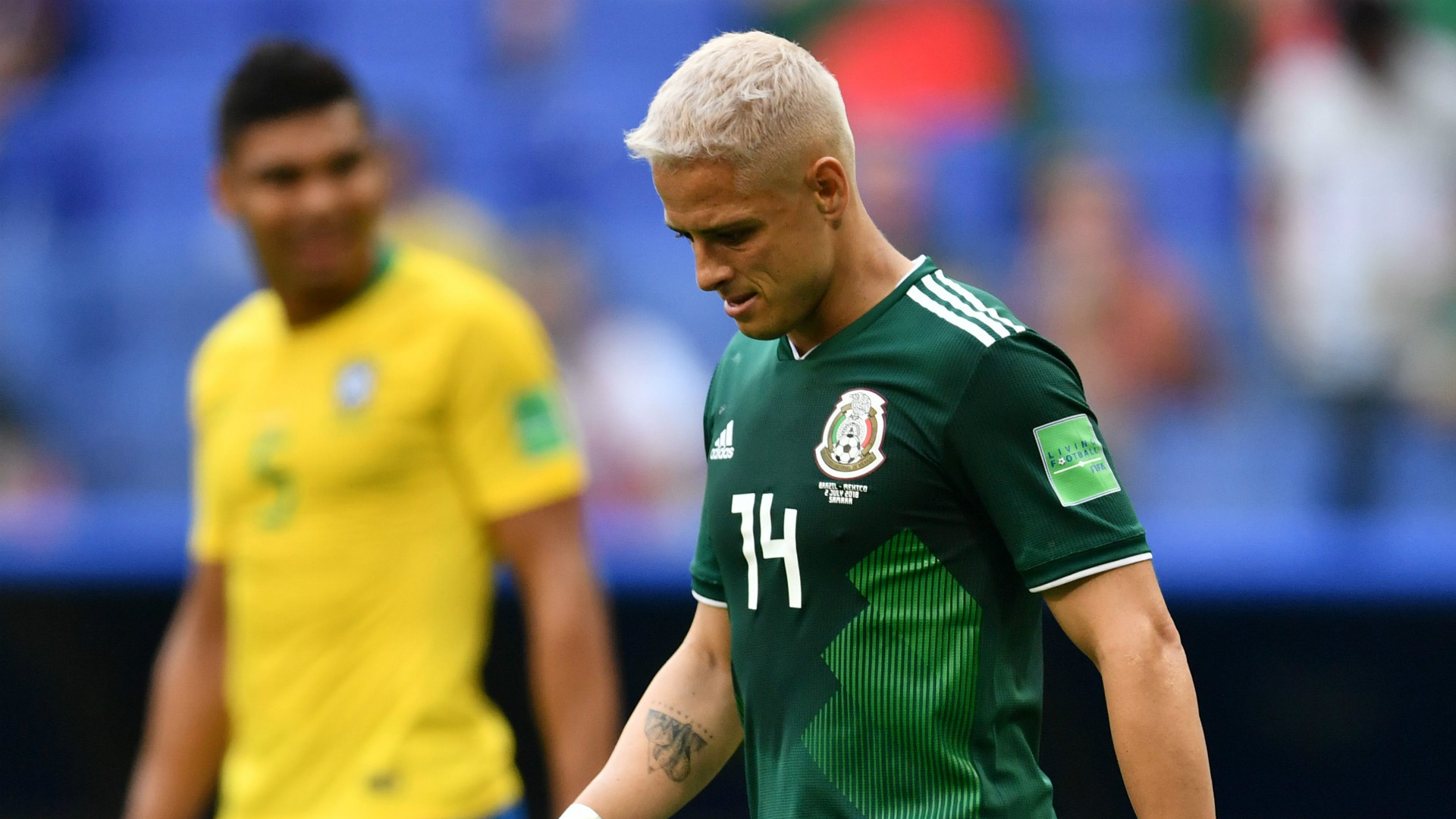 Mexico National Team El Tri Match Schedule Latest Roster Jersey