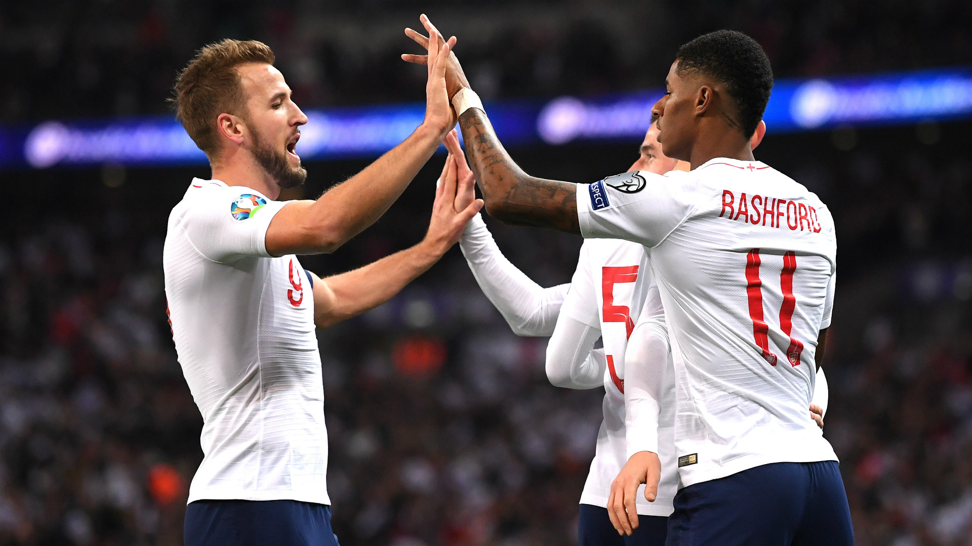 England need Kane & Rashford to be fit' - Shearer sees injured stars as  crucial to Euro 2020 bid | Goal.com