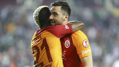 Sinan Gumus Henry Onyekuru Galatasaray Akhisarspor 05152019