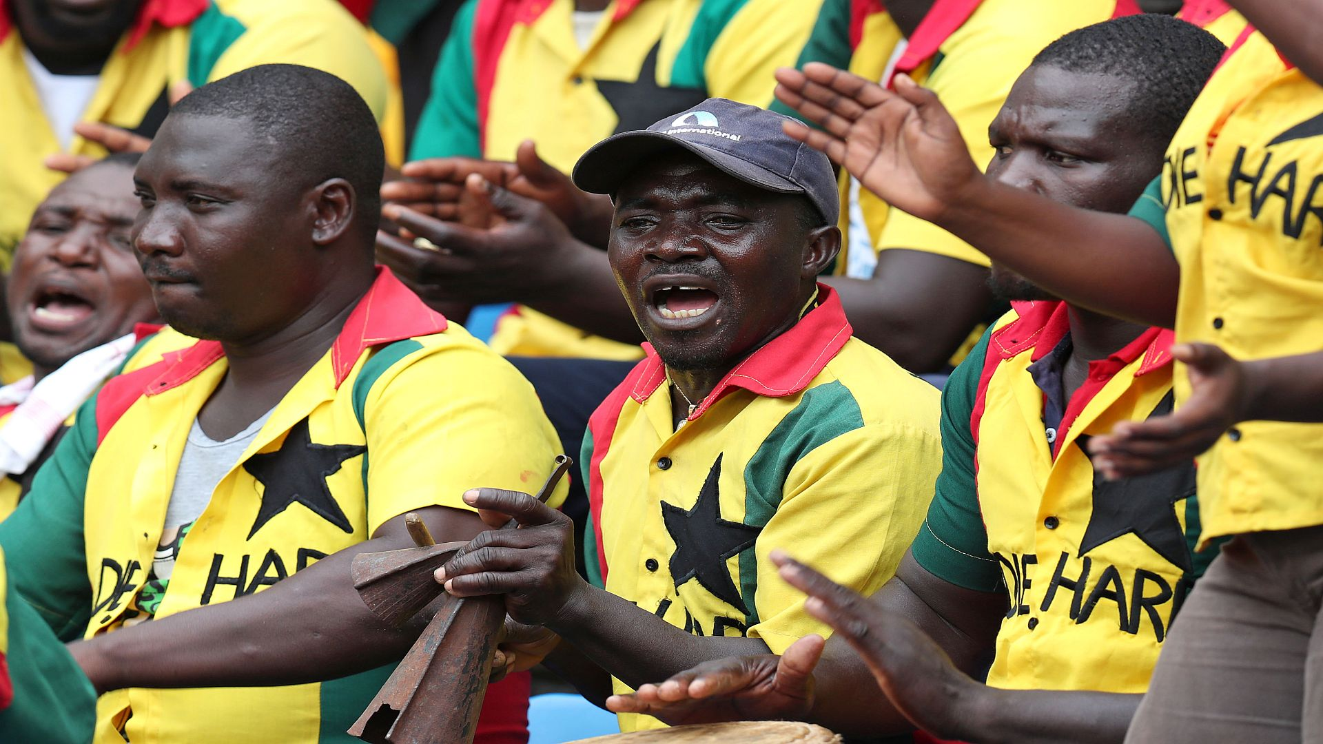 Ghana state broadcaster 'shocked' to lose Premier League rights to Chinese firm StarTimes