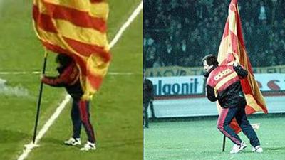 Graeme Souness Galatasaray Fenerbahce 1996