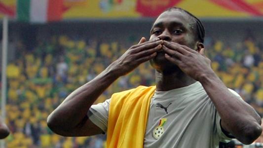 Derek Boateng: Playing for Ghana was better than European club football | Goal.com