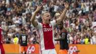 Donny van de Beek Ajax 07272019