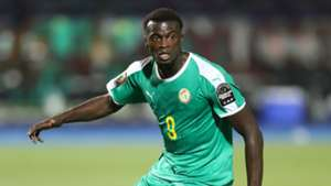 Mbaye Niang of Senegal during the 2019 Africa Cup of Nations Finals last 16 match between Uganda and Senegal