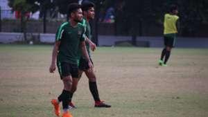 Saddil Ramdani & Asnawi Mangkualam - Timnas Indonesia U-19
