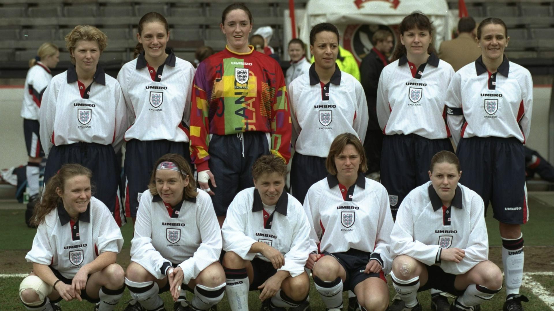 England 1997