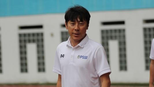 HLV Shin Tae-yong chia sẻ quan điểm huấn luyện khi dẫn dắt Indonesia | Goal.com