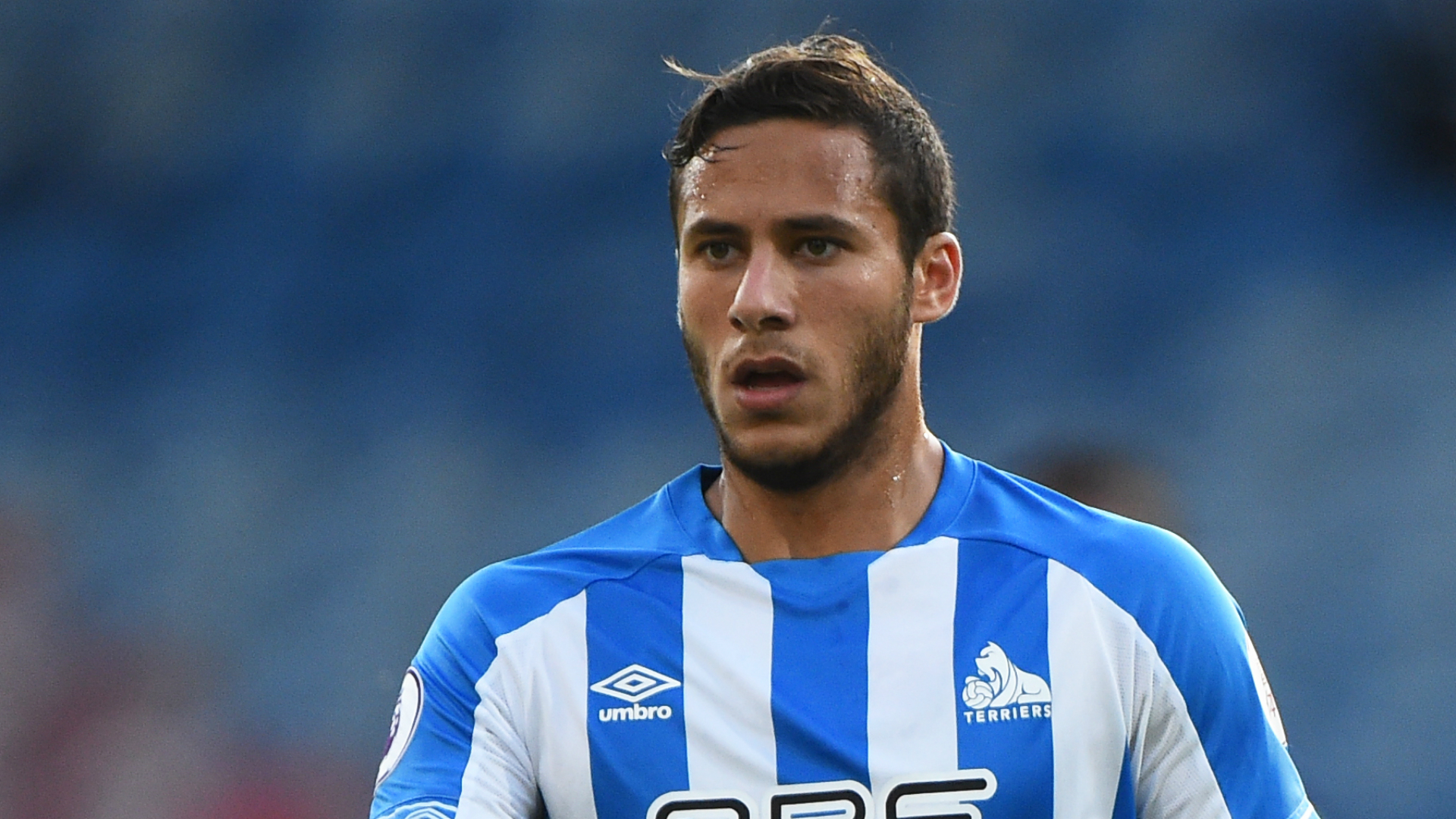 Ex-Stoke City winger Sobhi to serve one-match suspension