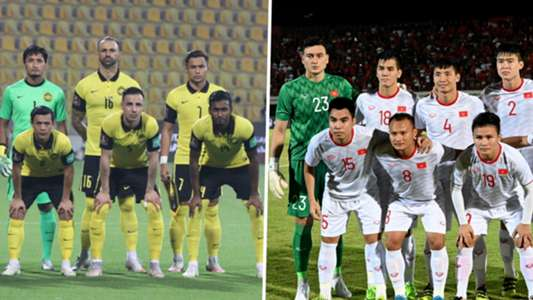 Malaysia v Vietnam: Livestream, TV channel, preview, WCQ table and results