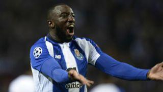 Moussa Marega Porto 2018-19