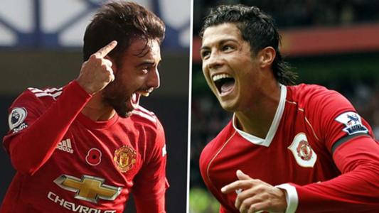 (Tin MU) Bruno Fernandes được so sánh với Ronaldo vì đâu?