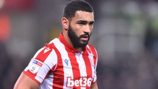 Cameron Carter-Vickers Stoke City